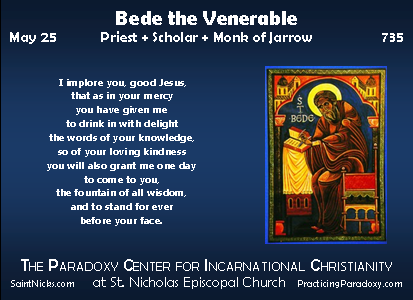 Illumination - Bede