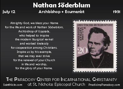 Illumination - Nathan Soderblom