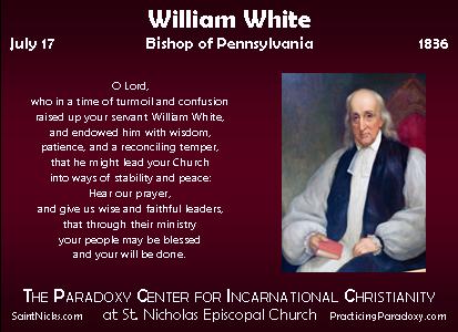 Illumination - William White