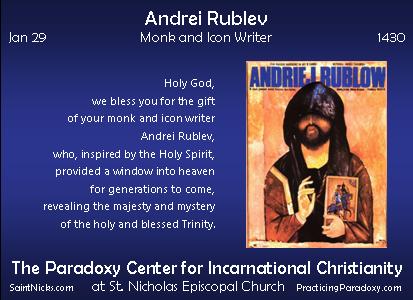 Jan 29 - Andrei Rublev