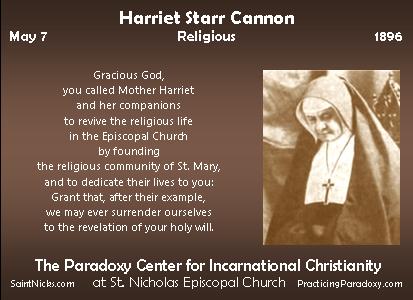 Illumination - Harriet Starr Cannon