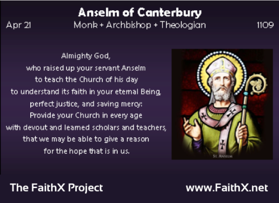 anslem-of-canterbury