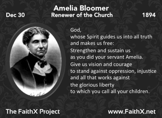 amelia-bloomer
