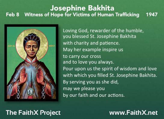 josephine-bakhita